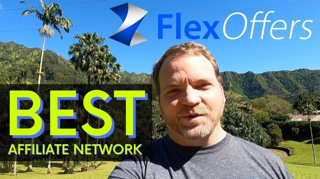 Best Affiliate Network - FlexOffers Review