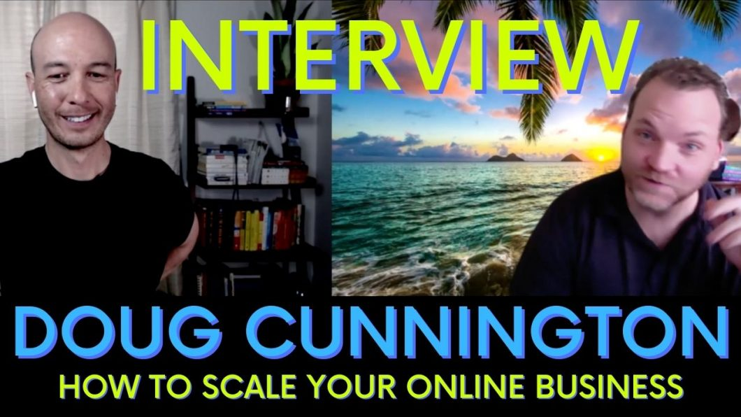 Doug Cunnington Interview