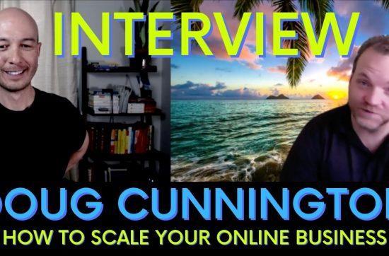 Doug Cunnington Interview